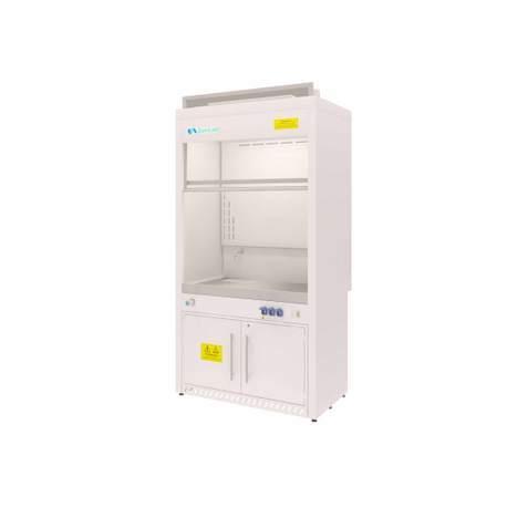 Шкаф вытяжной Eco. -1200-9 ШВМНж