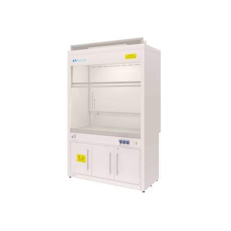 Шкаф вытяжной Eco. -1500-7 ШВМMi