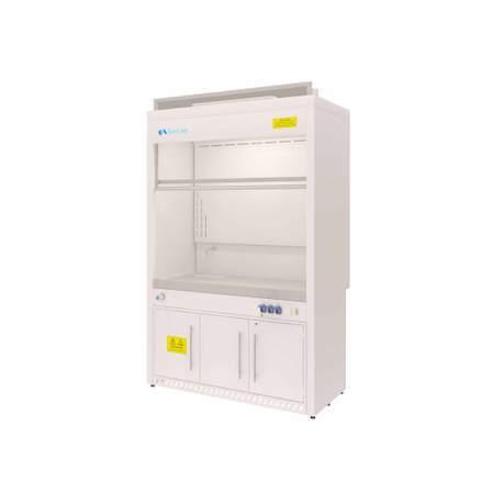 Шкаф вытяжной Eco. -1500-8 ШВМК