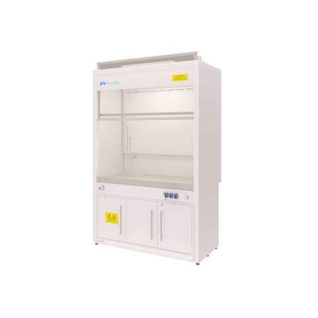 Шкаф вытяжной Eco. -1500-8 ШВМКп
