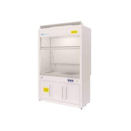 Шкаф вытяжной Eco. -1500-8 ШВМНж
