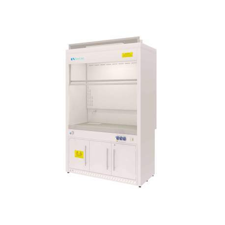 Шкаф вытяжной Eco. -1500-9 ШВМDr