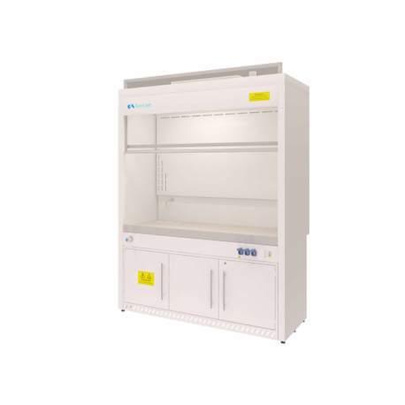 Шкаф вытяжной Eco. -1800-7 ШВМLg