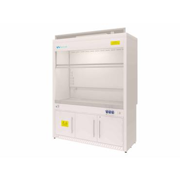 Шкаф вытяжной Eco. -1800-8 ШВМК