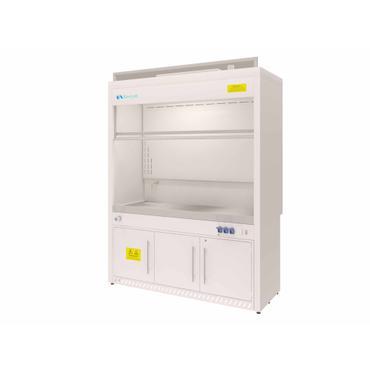 Шкаф вытяжной Eco. -1800-9 ШВМНж
