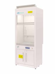 Шкаф вытяжной Eco. -900-7 ШВМMi