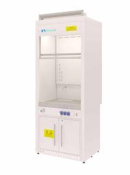 Шкаф вытяжной Eco. -900-8 ШВМDr
