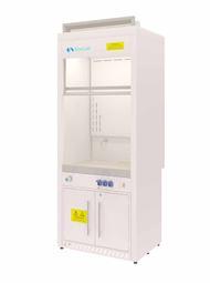 Шкаф вытяжной Eco. -900-8 ШВМLg