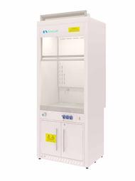 Шкаф вытяжной Eco. -900-8 ШВМMi