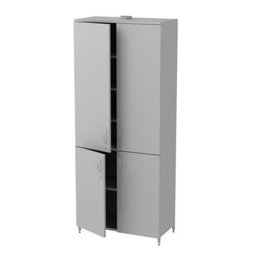 Шкаф для хранения химических реактивов М-ШР-800