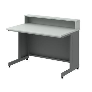 Стол преподавателя с надстройкой СТУм -1200