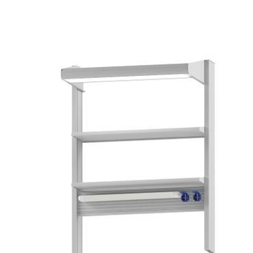 Светильник для пристенного стола Mod.- 900 СП-Led