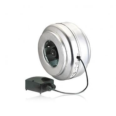 Вентилятор ВЕНТ 200 L для круглых воздуховодов