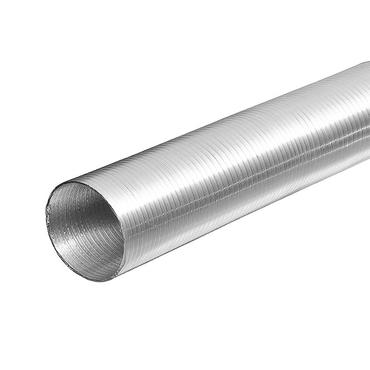 Воздуховод алюминиевый гофрированный 200 мм