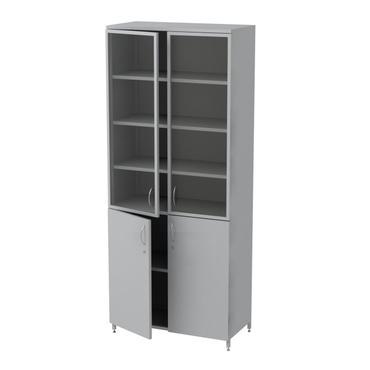 Мебель серии МЛ металлическая