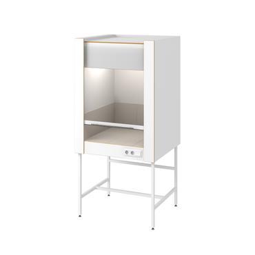 Шкаф вытяжной для муфельных печей СОВЛАБ 900 ШВмс