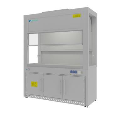 Шкаф вытяжной Моd. -1800 ШВФ