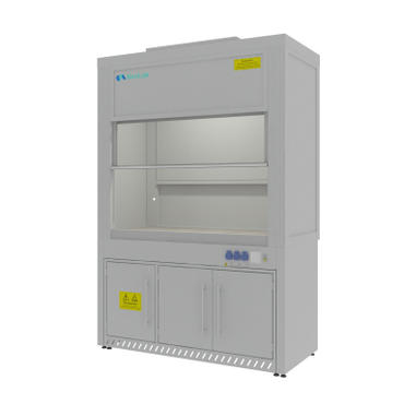 Шкаф вытяжной для выпаривания кислот Моd. -1500 ШВКС