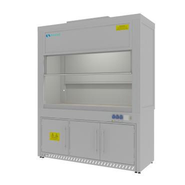 Шкаф вытяжной для выпаривания кислот Моd. -1800 ШВКС (К-12)