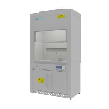 Шкаф вытяжной для мытья посуды Моd. -1200 ШВП