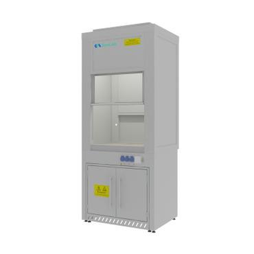 Шкаф вытяжной для работы с ЛВЖ Моd. -900 ШВЛВЖ