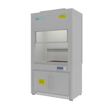 Шкаф вытяжной с встроенной нагревающей поверхностью Моd. -1200 ШВНП