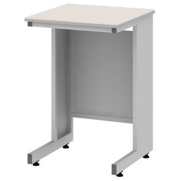 Стол лабораторный высокий Mod. -600 СЛК -12 в
