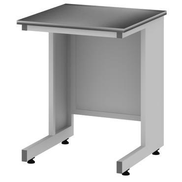 Стол лабораторный низкий Mod. -600 СЛНЖ н