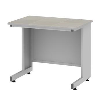 Стол лабораторный низкий Mod. -900 СЛКп н