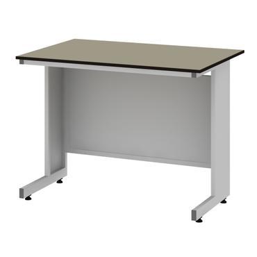 Стол пристенный лабораторный высокий Mod. -1200 СПLg в