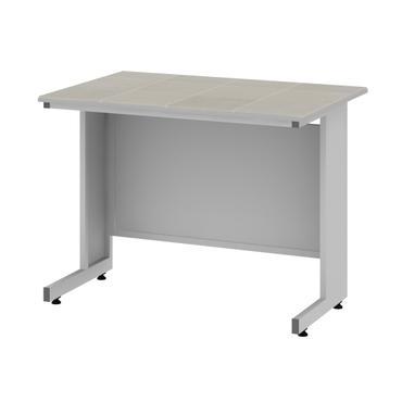 Стол пристенный лабораторный высокий Mod. -1200 СПКп в