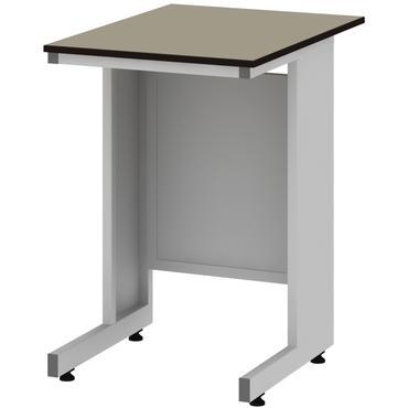 Стол пристенный лабораторный высокий Mod. -600 СПLg в