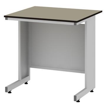 Стол пристенный лабораторный высокий Mod. -900 СПLg в