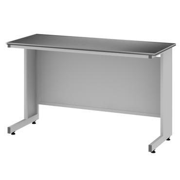Стол пристенный лабораторный высокий Mod. -1200 СПНж