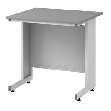 Стол пристенный лабораторный высокий Mod. -900 СПDr в