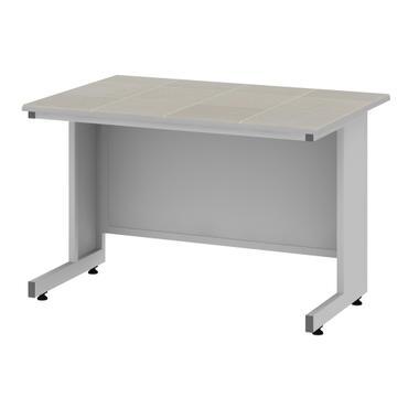 Стол пристенный лабораторный низкий Mod. -1200 СПКп н