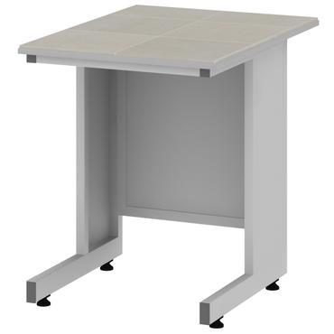 Стол пристенный лабораторный низкий Mod. -600 СПКп н