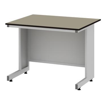 Стол пристенный лабораторный низкий Mod. -1000 СПLg н