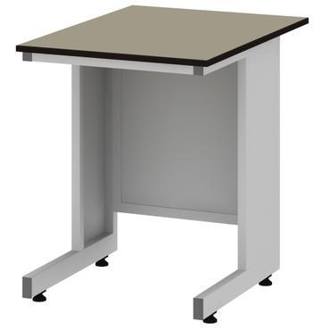 Стол пристенный лабораторный низкий Mod. -600 СПLg н
