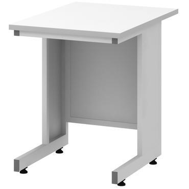 Стол пристенный лабораторный низкий Mod. -600 СПЛ н