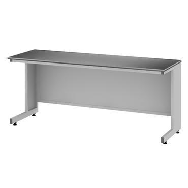 Стол пристенный лабораторный низкий Mod. -1800 СПНж