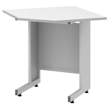 Стол угловой лабораторный высокий Mod. -900х600-900х600 СЛУЛ в