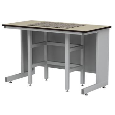 Стол антивибрационный для весов Mod. -1200/600 СВГLg