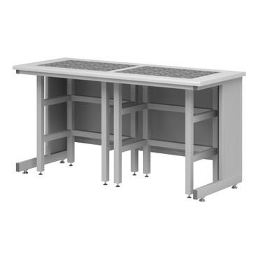 Стол антивибрационный для весов Mod. -1500/600 СВГ