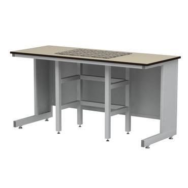 Стол антивибрационный для весов Mod. -1500/600 СВГLg