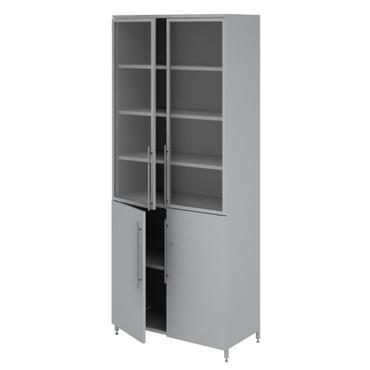 Шкаф для хранения лабораторной посуды/приборов Mod. - ШП-800/4