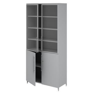 Шкаф для хранения лабораторной посуды/приборов Mod. - ШП-900/4