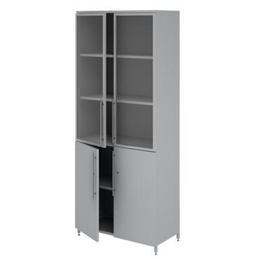 Шкаф для хранения документов Mod. - ШД-800/4