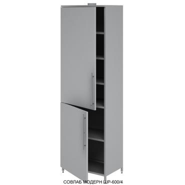 Шкаф для хранения химических реактивов Mod. - ШР-600/4