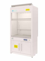 Шкаф вытяжной Eco. -1200-8 ШВМDr